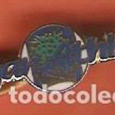 Pin's de collection: 1 PIN /PINS - INSIGNIA - FÚTBOL INGLATERRA - WIGAN ATHELETIC - CIERRE TIPO IMPERDIBLE. Lote 166821458