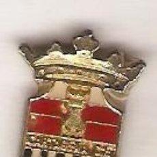 Pins de colección - 1 PIN /PINS - FÚTBOL - ESCUDO - CARTAGENA F.C. - PIN TIPO PINCHO - 167061744