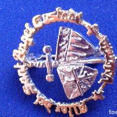 Pins de colección: INSIGNIA ALTAR SANT ANGEL CUSTODIO (VALENCIA). Lote 167759076