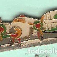 Pins de colección: 1 PIN /PINS ESMALTADO - AVIÓN. Lote 168563028