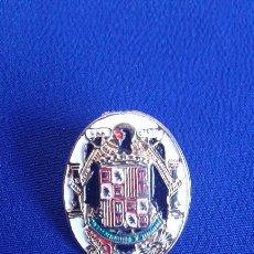 Pins de colección: INSGINA FRANQUISTA. Lote 168871500