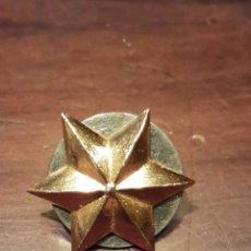 Pins de colección: ESTRELLA SCOUT. Lote 169061074