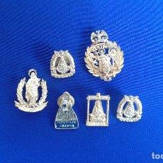 Pins de colección: LOTE INSIGNIAS RELIGIOSAS. Lote 169812976