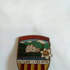 Pins de colección: PIN DE AGUJA. Lote 169891388