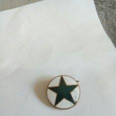 Pins de colección: PIN DE AGUJA ESMALTADO. Lote 169891857