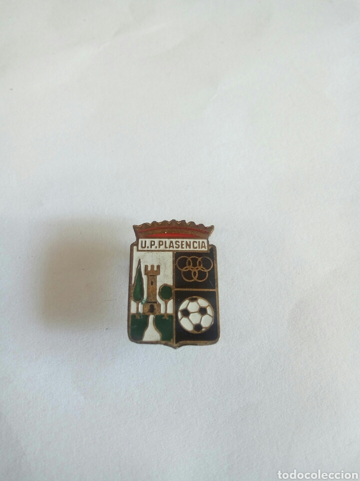 PIN DE OJAL (Coleccionismo - Pins)