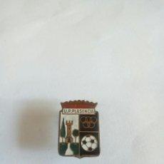 Pins de colección: PIN DE OJAL. Lote 169892072