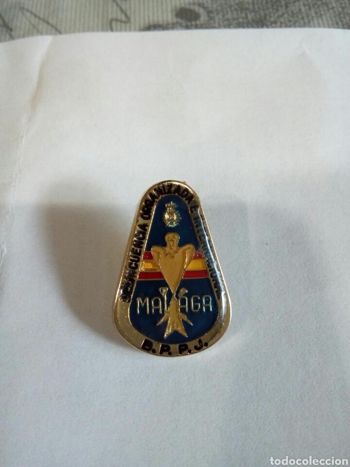 PIN POLICÍA NACIONAL (Coleccionismo - Pins)
