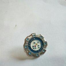 Pins de colección: PIN POLICÍA LOCAL. Lote 170823455