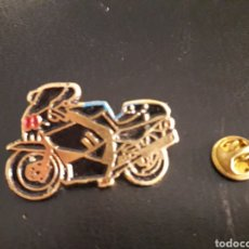 Pins de colección: PIN MOTOS.. Lote 171164458