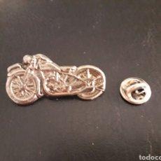 Pins de colección: PIN MOTOS.. Lote 171164545