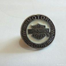 Pins de colección: PIN ESMALTADO DE HARLEY DAVISON. Lote 171419409