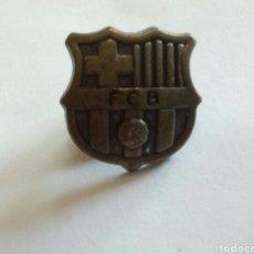 Pins de colección: PIN F. C. BARCELONA. Lote 171420555