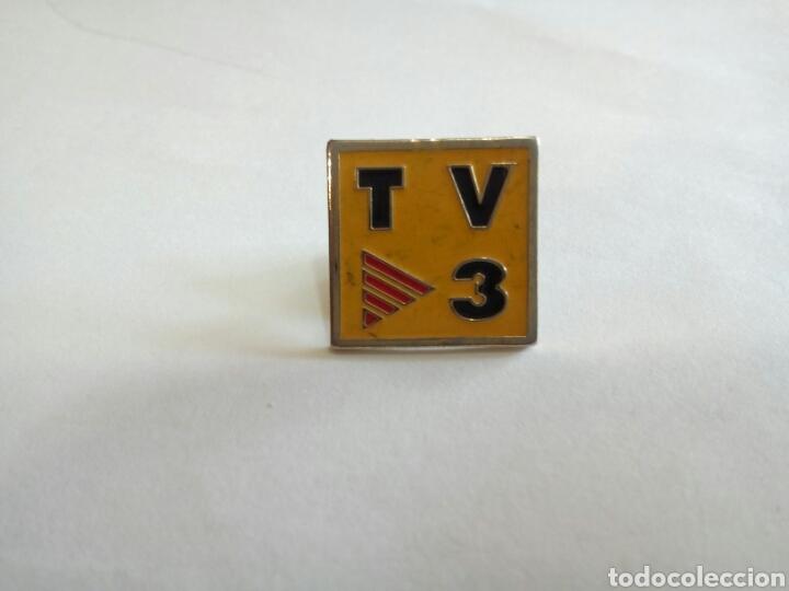 PIN TV3 (Coleccionismo - Pins)