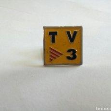 Pins de colección: PIN TV3. Lote 171423135
