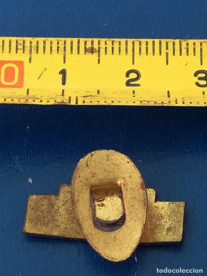 Pins de colección: INSIGNIA OJAL SOLAPA PUBLICIDAD CERVEZA SAN MIGUEL - PIN SAN MIGUEL - Foto 2 - 171677782