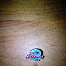 Pins de colección: PINS 20 AÑOS PRYCA. B2T. Lote 171964929