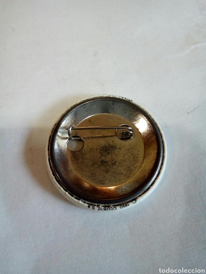 Pins de colección: CHAPA DE PETRA TORXA - Foto 2 - 171968313