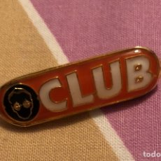 Pins de colección: PIN DISCOTECA ACTV. Lote 172015737