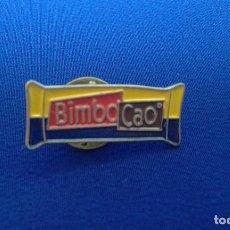 Pins de colección: PIN BIMBO CAO. Lote 172019113