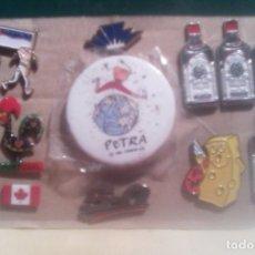 Pins de colección: 15 PINS .. Lote 172267580