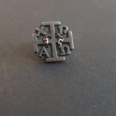 Pins de colección: PIN PLATA 925. Lote 172825685