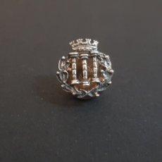 Pins de colección: PIN PLATA 925. Lote 172825705