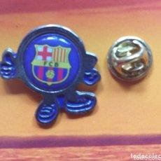 Pins de colección: PIN FUTBOL - F.C.BARCELONA. Lote 173084912