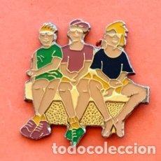 Pins de colección: PIN PIN UP. Lote 173103184