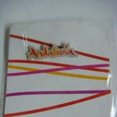 Pins de colección: PINS DE ANDALUCIA. Lote 173882438