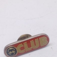Pins de colección: PINK DE A.C.T.V CLUB. Lote 174094534