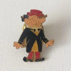 Pins de colección: PIN CARPANTA. Lote 174145298