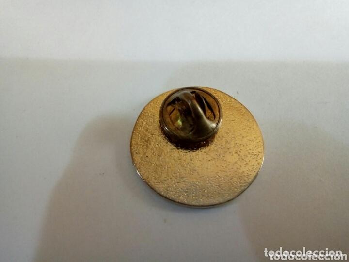 Pins de colección: PIN RAID CÁTALA-ÁFRICA XI EDICIÓN - Foto 2 - 174254027