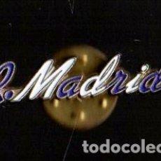 Pins de colección: REAL MADRID . PINS-739. Lote 175146589