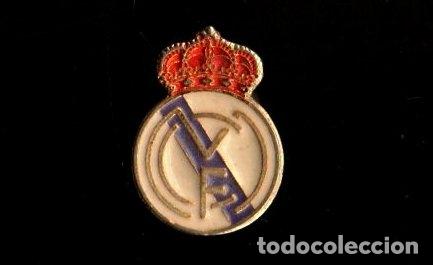 REAL MADRID C.F. PINS-741 ,3 (Coleccionismo - Pins)