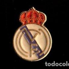 Pins de colección: REAL MADRID C.F. PINS-741 ,3. Lote 175148272