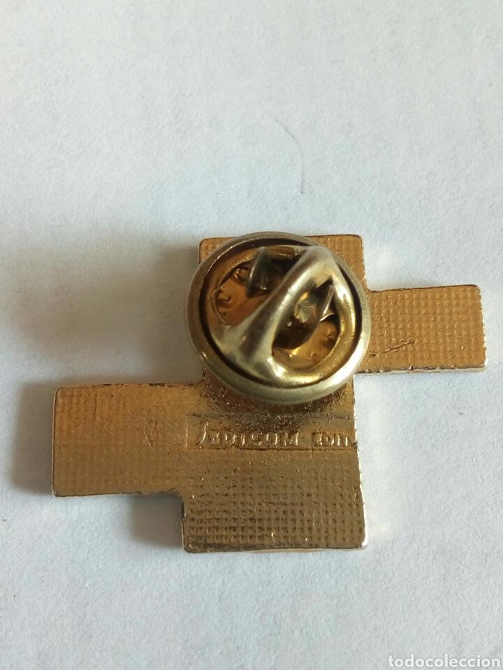 Pins de colección: PIN DE MICHAEL JACKSON - Foto 2 - 175205155