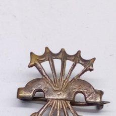 Pins de colección: PINK DE LA FALANGE METAL. Lote 175531842