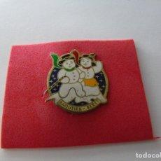 Pins de colección: PIN TIPO ALFILER DE BAQUEIRA BERET . Lote 175768900