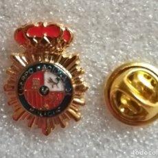 Pins de colección: PIN - ESCUDO POLICÍA NACIONAL. . Lote 176439798
