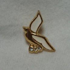 Pins de colección: PINS PIN PALOMA DE LA PAZ . Lote 176450948