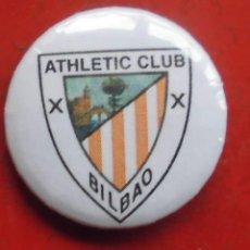 Pins de colección: PIN DEL ATHLETIC CLUB DE BILBAO. Lote 177086874