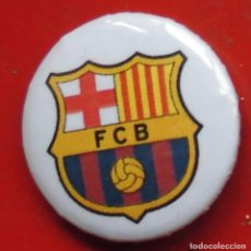 Pins de colección: PIN DEL BARCELONA. Lote 177086980