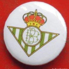 Pins de colección: PIN DEL BETIS. Lote 177087004