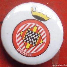 Pins de colección: PIN DEL GIRONA. Lote 177087073