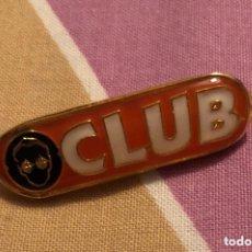 Pins de colección: PIN DISCOTECA ACTV. Lote 177199290