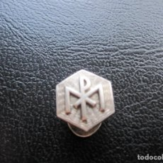 Pins de colección: INSIGNIA DE SOLAPA MP PAPAL. Lote 177266158