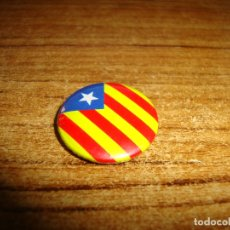 Pins de colección: (TC-230/19) CHAPA PIN AGUJA TEMA POLITICO ESTELADA. Lote 177734498