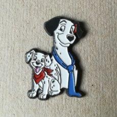 Pins de colección: PIN DIBUJOS ANIMADOS. 101 DALMATAS. Lote 177759942