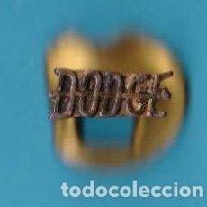 Pins de colección: INSIGNIA DODGE COCHES Y VEHÍCULOS A MOTOR. Lote 177881184